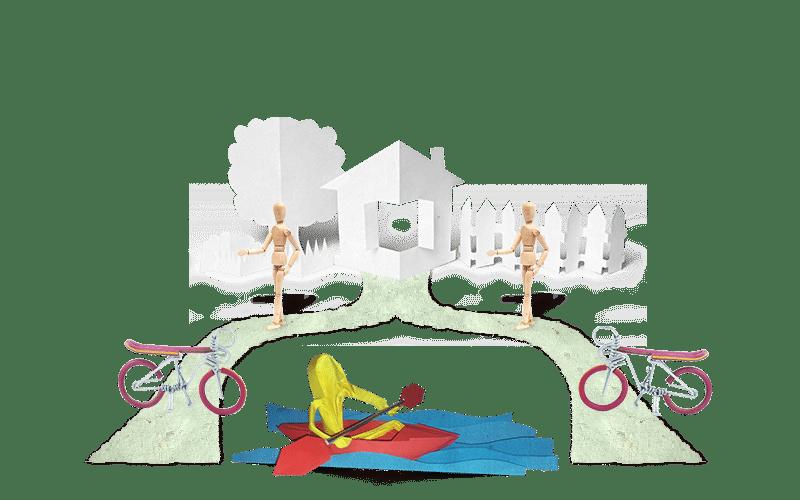 Ekologiniai žygiai