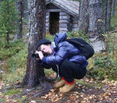 Nuotykinė ekskursija Suomijoje